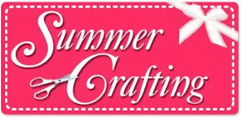 Summer crafting tickets giveaway