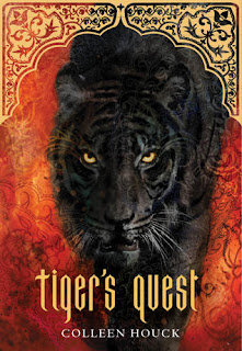 Tiger New YA Book Releases: June 7, 2011