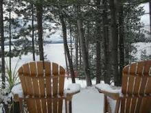 A Muskoka Winter