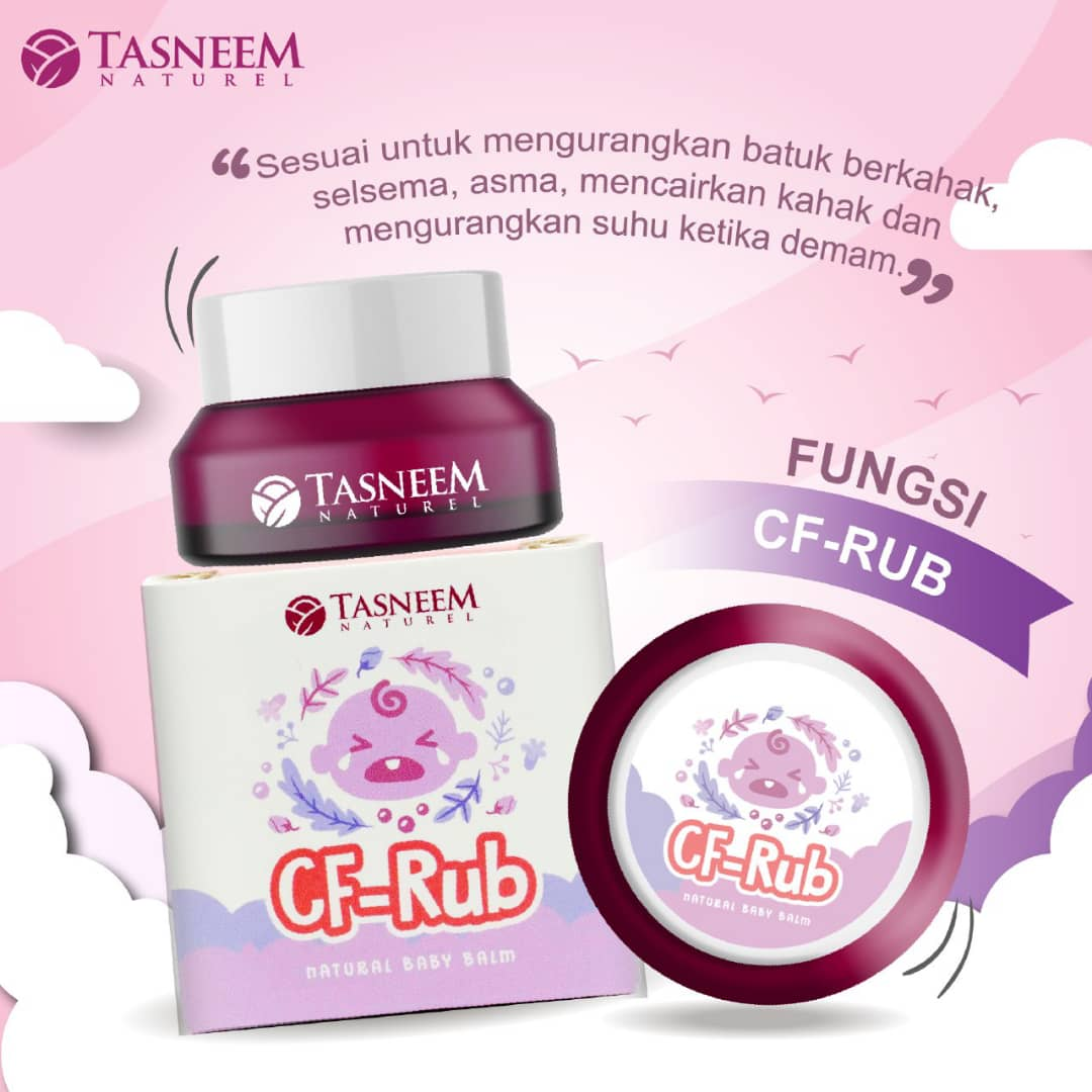 Tasneem Naturel Cf-Rub