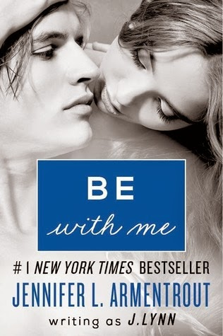 Be With Me by J Lynn