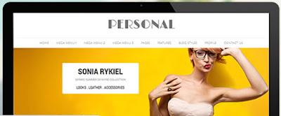 Start Personal Blogging