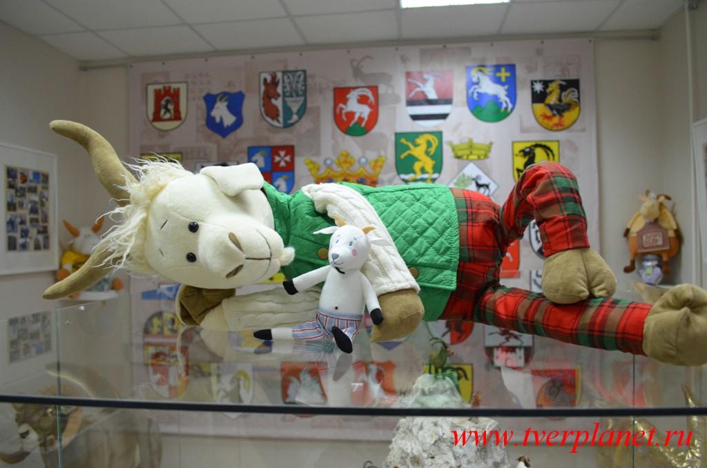 Необычные музеи Тверской области