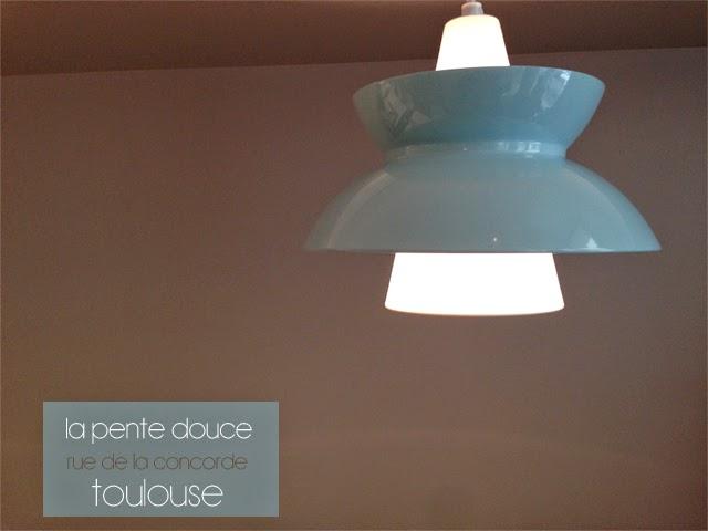 La Pente douce - Blog bonnes adresses Toulouse