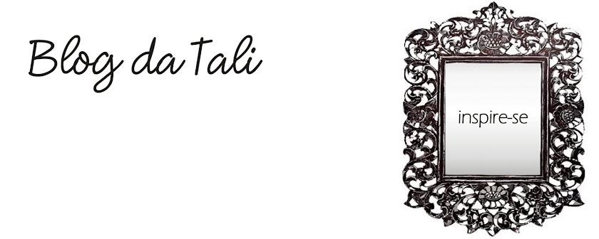 Blog da Tali
