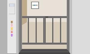 Elevator Escape 1