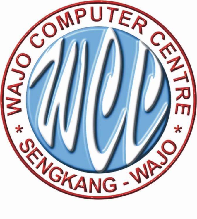 A S R Y _A R T: LOGO WCC
