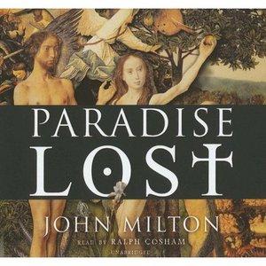 Paradise Lost - capa de DVD