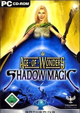 Download Age of Wonders: Shadow Magic