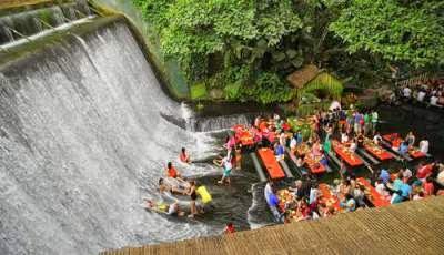 Restoran Waterfall