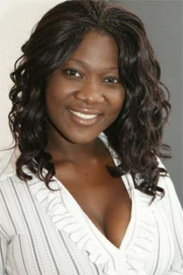 Nollywood Feature - Mercy Johnson Hits Jackpot