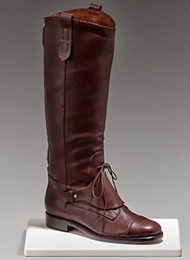 botas altas Massimo Dutti mujer
