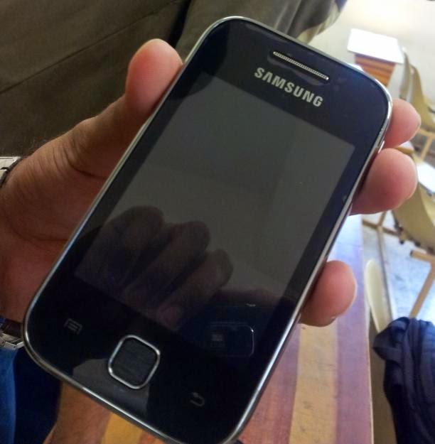 Elektronik: Cara Install Ulang/Flashing Samsung Galaxy Young GT-S5360