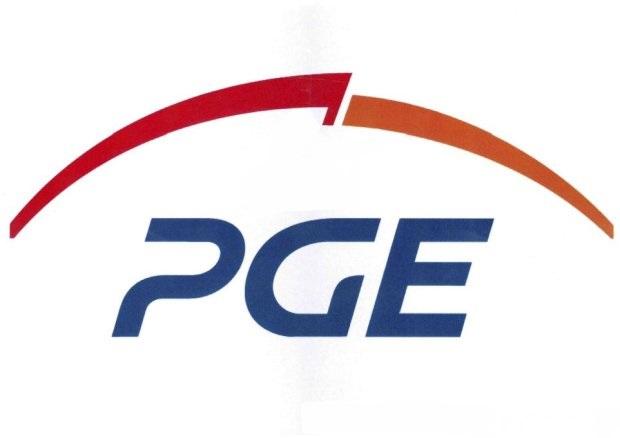 Logo Polskiej Grupy Energetycznej