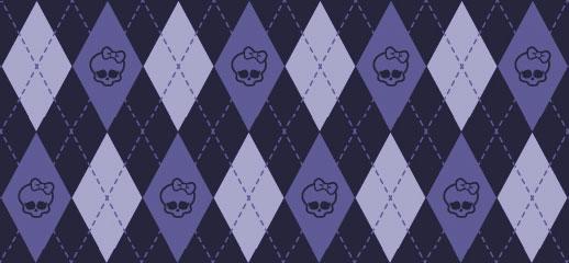 Annaklusmy backgrounds - Monster high wallpaper border ...