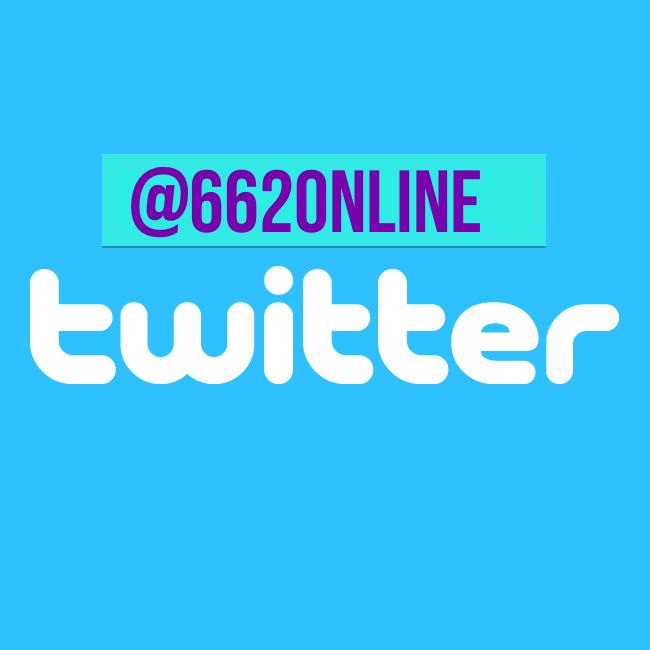 #662 on Twitter