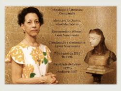 """Disciplina: """"Introdução à Literatura Comparada"""" - Faculdade de Letras da UFMG - 9 de março de 2014"""