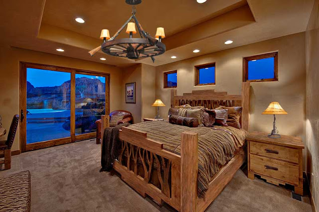 Home My Furniture Cowgirl Bedroom Ideas