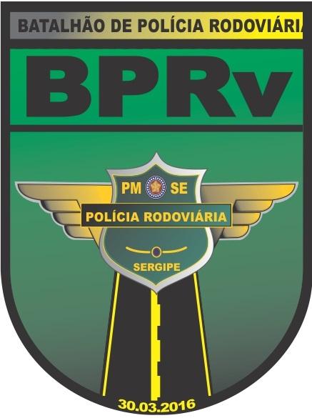 BATALHÃO DE POLÍCIA RODOVIÁRIA - BPRV