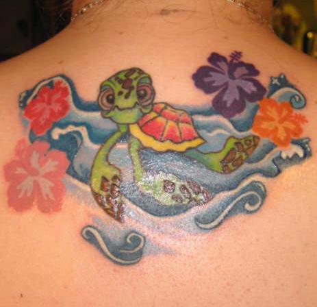tatto turtle tattoo designs. Black Bedroom Furniture Sets. Home Design Ideas