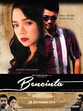 Bencinta full movie - Books Filem Melayu Online Untuk Anda!