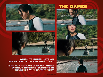 Catching Fire Visual Prompts from www.hungergameslessons.com