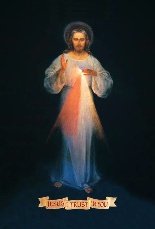DIVINE MERCY DVD'S, CD'S, IMAGES, AUDIO AND VIDEO