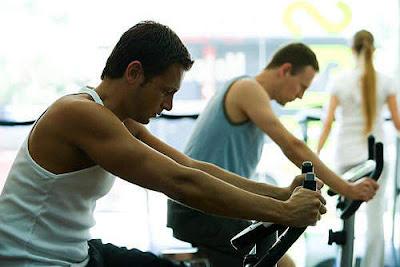 Ternya Latihan Fisik dapat Meningkatkan Kualitas Sperma
