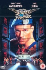 Watch Street Fighter 1994 Megavideo Movie Online