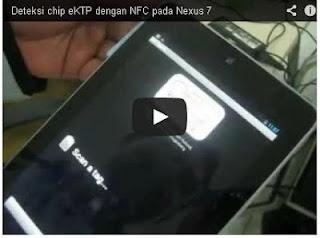 Cara mengecek e-KTP