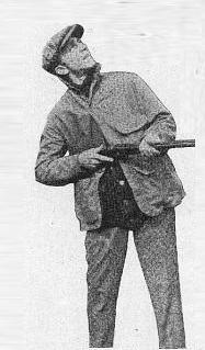 W.C. Tuttle c. 1918