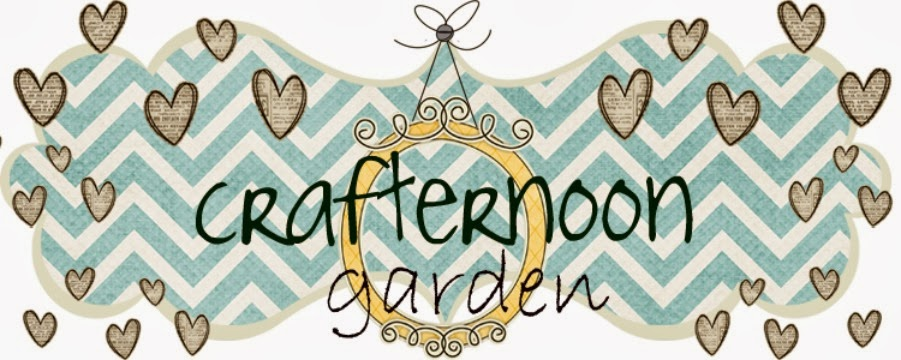 crafternoon garden