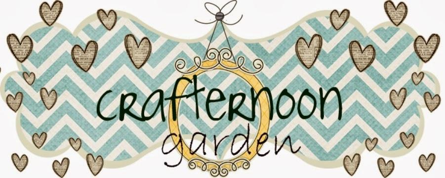 crafternoon garden