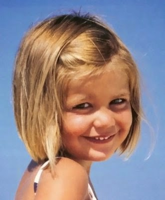 Short Bob Hairstyles for Kids
