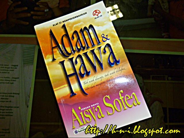 Adam Mukhriz dan Ain HawaniNasiblah Takde Astro Mustika HD
