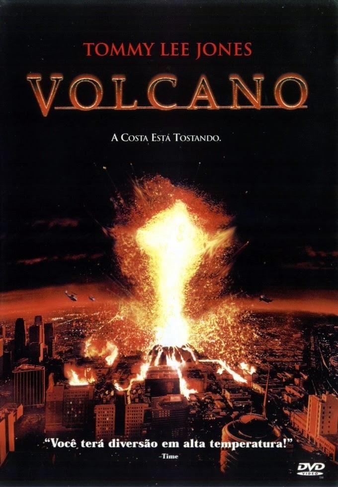 Volcano: A Fúria – Dublado (1997)