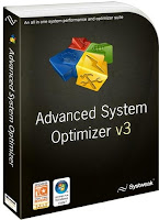 Advanced System Optimizer 3.5.1 + Patch