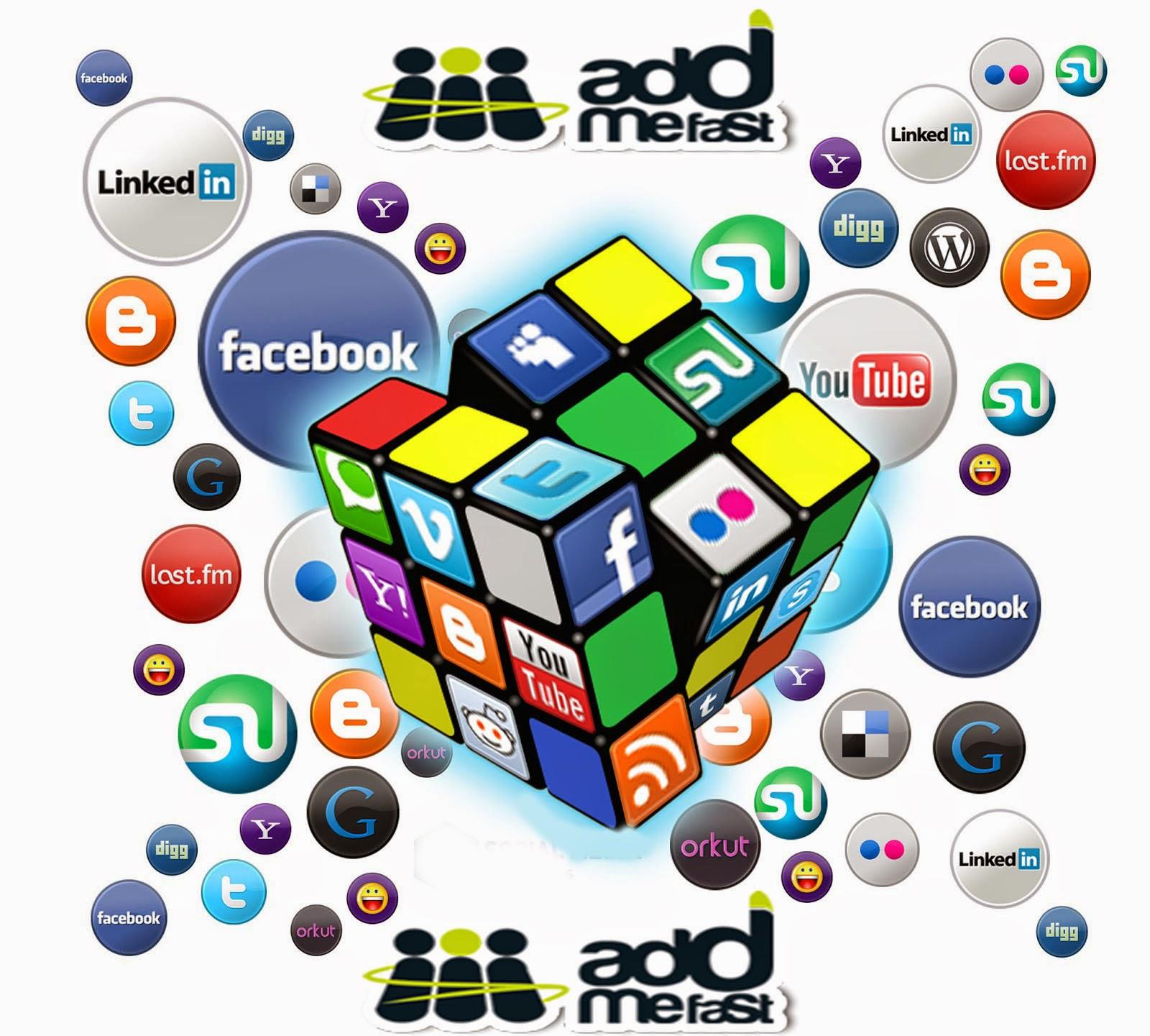 أفضل الطرق لزيادة معجبين ومتابعين صفحات الفيس بوك ومشتركين ومتابعين يوتيوب وتويتر