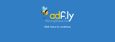 Cara Download / Membuka URL via adf.ly dan Mengatasi Permasalahannya