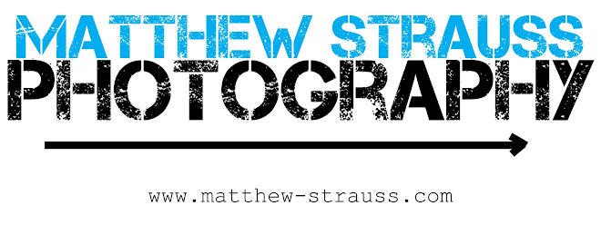 Matthew Strauss Photography (blog)