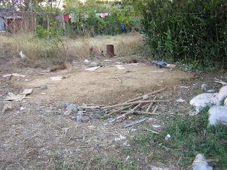 Siguen los desalojos en Cuba socialista: Viviendas reducidas a escombros en Bayamo  Desalojo+en+Bayamo+DSCN5278