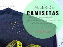 TALLER DE CAMISETAS EN SEVILLA