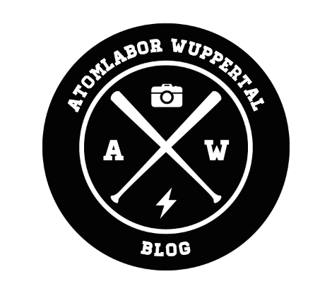 Jens Mahnke - Atomlabor Wuppertal Blog - Lifestyle