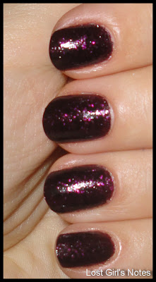 china glaze mummy may i swatches and review