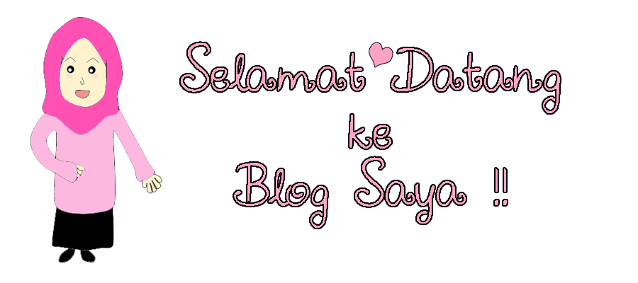 ♥ welcome to my blog ♥