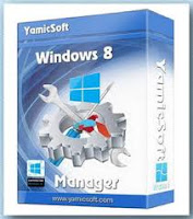 Yamicsoft Windows 8 Manager 1.0.9 Full  Patch + Keymaker