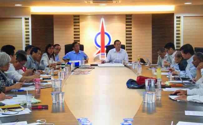 DAP putus hubungan dengan hadi awang presiden pas