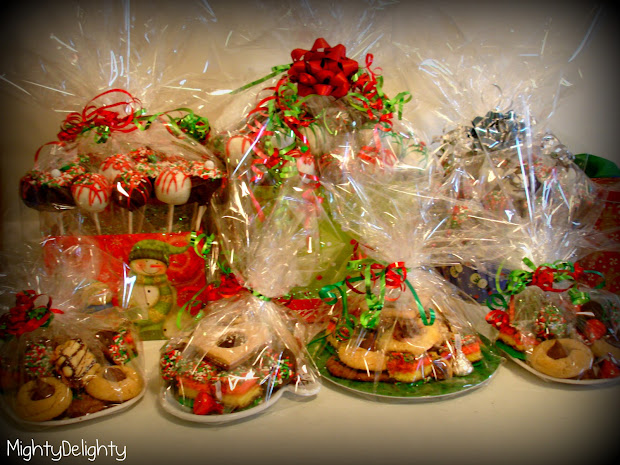 Platters cookie wrapping vtwctr