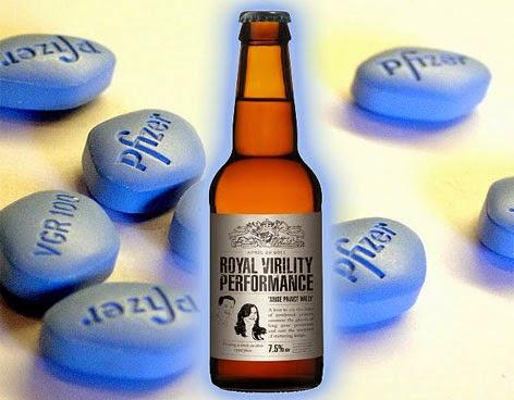 EN SANTIAGO: Hombre muere por tomar viagra con alcohol