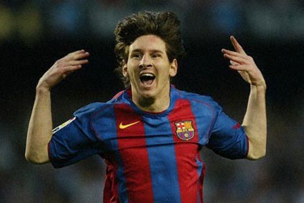Messi Pics on Lionel Messi Pics